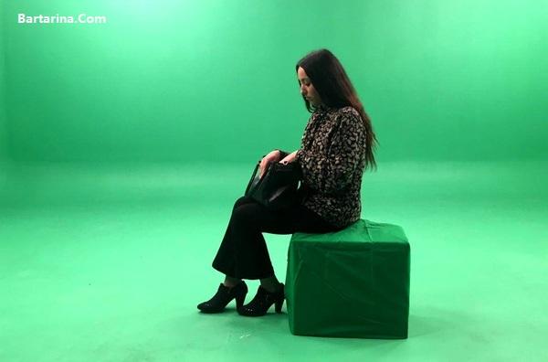 دلیل حذف و سانسور زن های بی حجاب از سریال نفس + عکس