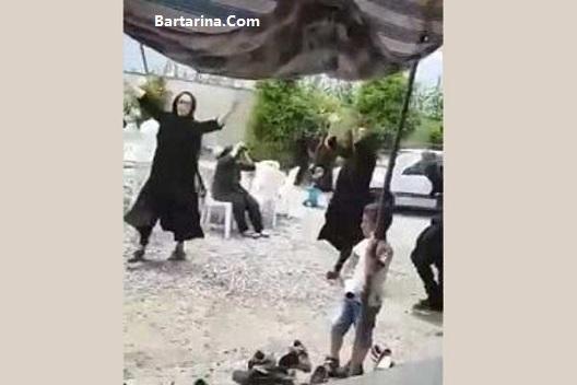 فیلم رقص خانواده و زن سریاس صادقی عامل انتحاری حرم امام
