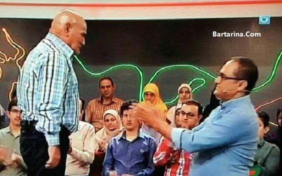 Rambod Safar Bartarina.com  - توهین رامبد جوان به خبرنگاران در برنامه خندوانه صفر کشکولی