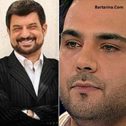 حمله محمود شهریاری به برنامه ماه عسل احسان علیخانی