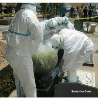 آخرین آمار کشته های تب کریمه کنگو در شیراز ۳۰ خرداد ۹۶