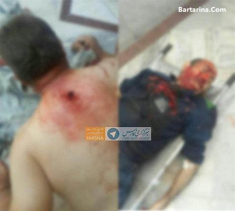 عکس عوامل تروریستی کشته شده تیراندازی مجلس ایران و حرم امام