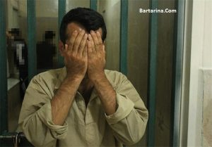 حکم اعدام آریا جاویدان شرور استان کرمان 19 تیر 96 + فیلم