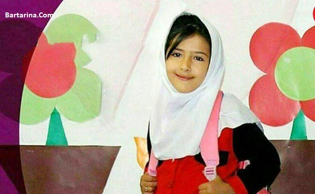 فیلم قتل آتنا دختر 7 ساله پارس آباد + گم شدن آتنا و کشته شدن
