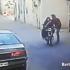 فیلم دزدیدن بچه در خیابان انقلاب اصفهان ۶ مرداد ۹۶