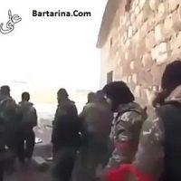 فیلم ۱۸+ کشته شدن ابوبکر بغدادی سرکرده داعش + عکس