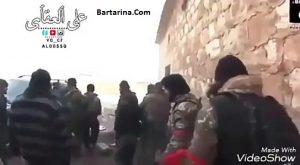 فیلم 18+ کشته شدن ابوبکر بغدادی سرکرده داعش + عکس