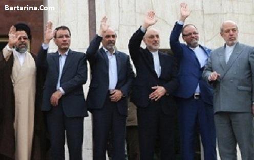 اسامی کابینه دوازدهم روحانی و لیست وزیران جدید دولت روحانی
