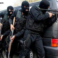 دستگیری ۲۱ داعشی در مشهد + جزئیات بازداشت داعش در مشهد