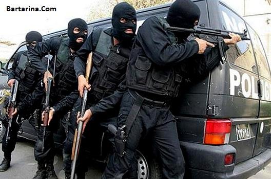 دستگیری 21 داعشی در مشهد + جزئیات بازداشت داعش در مشهد