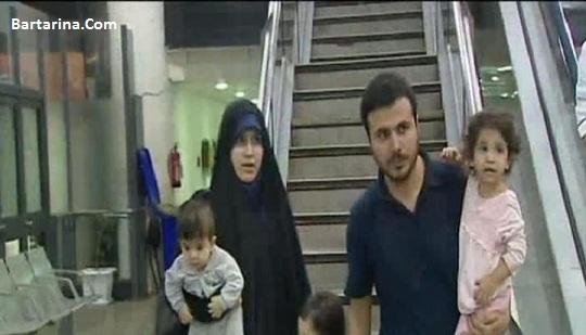 بازداشت و دیپورت و اخراج دکتر محسن دهنوی از آمریکا + فیلم