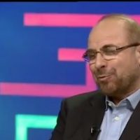 فیلم صحبت های محمدباقر قالیباف در برنامه جهان آرا شبکه افق
