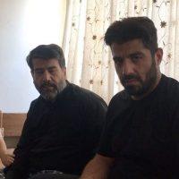 فیلم صحبت بهمنی و هلالی در اینستاگرام بعد شایعه دستگیری