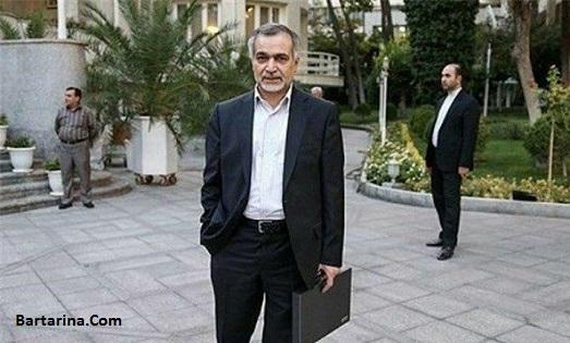 دلیل بازداشت حسین فریدون برادر رئیس جمهور + دستگیری فریدون