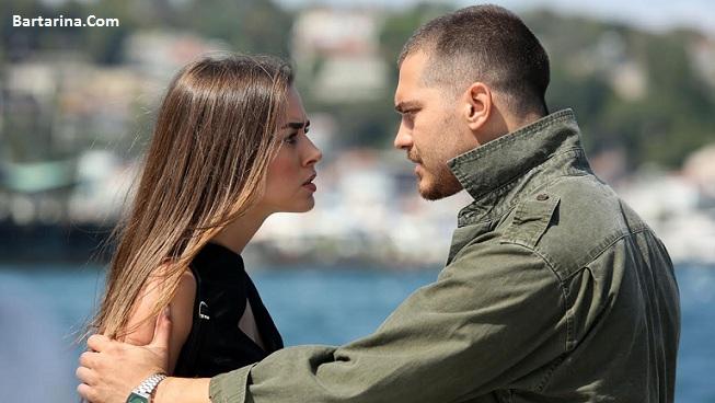 خلاصه قسمت آخر سریال ترکی نفوذی + آخرین قسمت سریال نفوذی