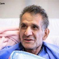 درگذشت حبیب الله کاسه ساز تهیه کننده ۲۸ تیر ۹۶ + دلیل فوت