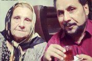 درگذشت مجید قناد ۷ مرداد ۹۶ و فوت عمو قناد شایعه است