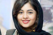 ازدواج نیوشا افشار شطرنج باز + عکس عروسی نیوشا افشار