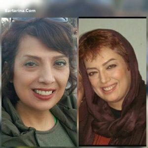 فیلم وضعیت پردیس افکاری در ترکیه بعد از کشف حجاب شبکه جم