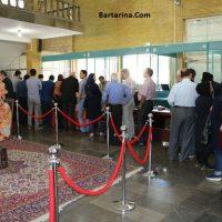 نتیجه انتخابات هفتمین دوره نظام پزشکی اصفهان ۳۱ تیر ۹۶
