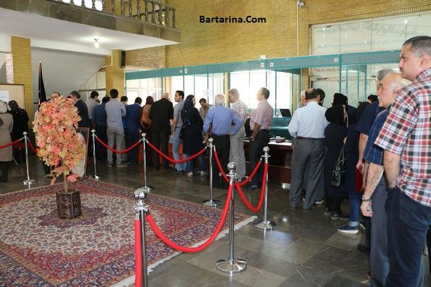 نتیجه انتخابات هفتمین دوره نظام پزشکی اصفهان 31 تیر 96