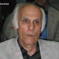 درگذشت سیروس قهرمانی بازیگر زمان شاه + دلیل فوت قهرمانی