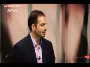 فیلم افشاگری مصرف ترامادول بازیکنان فوتبال شبکه سه تلویزیون