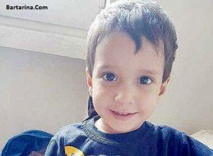فیلم گم شدن یوسف بهمن آبادی پسر 3 ساله در خیابان تهران + عکس
