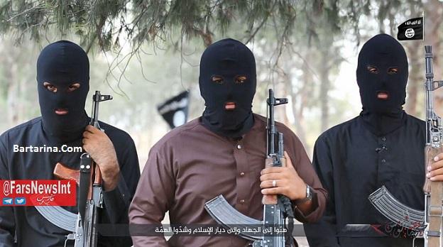 فیلم تهدید ضد ایرانی داعش به نام محرقه المجوس علیه ایران