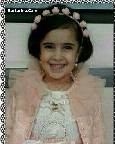 قتل فاطمه دختر 5 ساله فریمانی مانند آتنا اصلانی + عکس