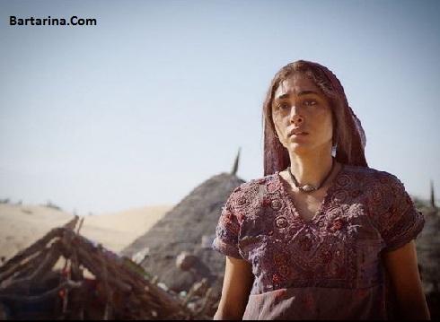 فیلم سینمایی جدید گلشیفته فراهانی به نام آواز عقرب ها + عکس