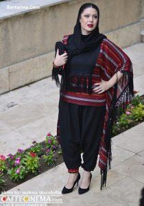 عکس بی حجاب بازیگران زن در جشن منتقدان سینما 26 مرداد 96