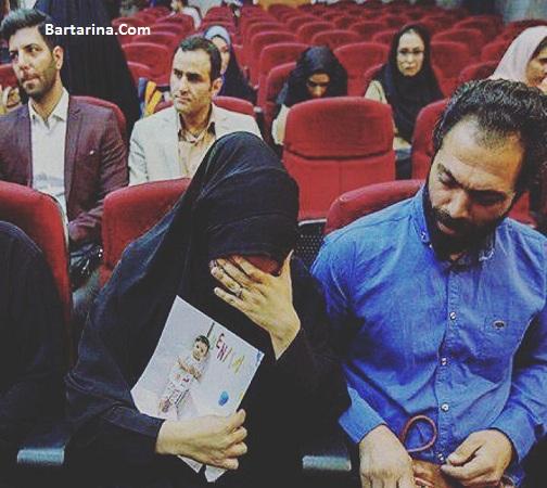 دادگاه قاتل بنیتا و متهمان پرونده قتل بنیتا 20 شهریور 96 عکس