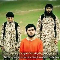 دستگیری محمدعلی موسوی جلاد نوجوان داعش + عکس بازداشت