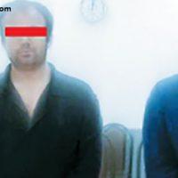 عکس علی قاتل کفترباز ابوالفضل ۱۱ ساله + مصاحبه قاتل ابوالفضل