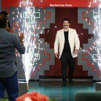 فیلم اجرای بهنام بانی خواننده در برنامه خندوانه ۲۵ شهریور ۹۶