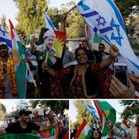 نتایج نهایی همه پرسی اقلیم کردستان عراق ۴ مهر ۹۶ + عکس