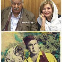 درگذشت ناصر ملک مطیعی ۶ مهر ۹۶ از شایعه تا واقعیت فوت + عکس