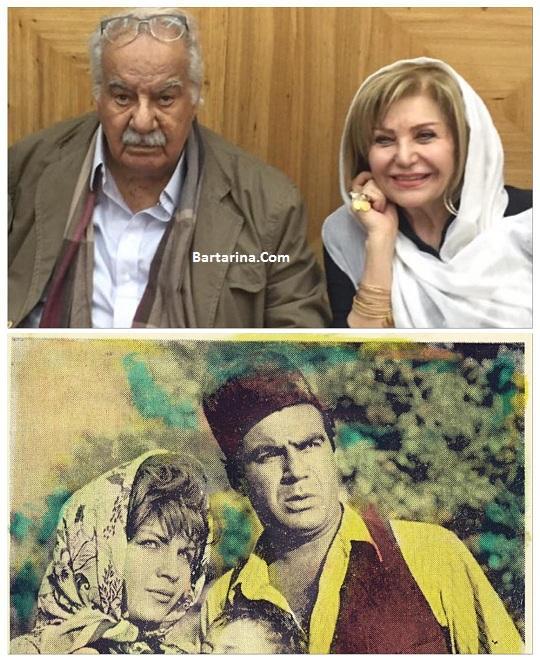 درگذشت ناصر ملک مطیعی 6 مهر 96 از شایعه تا واقعیت فوت + عکس