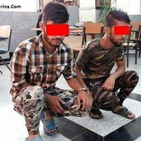 دلیل دستگیری رضا سوری خواننده زیرزمینی متهم به قتل + عکس