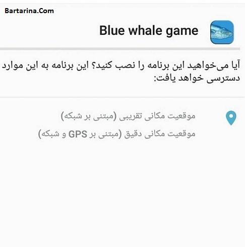 همه چیز درباره فیلیپ بودکین مخترع بازی نهنگ آبی blue whale
