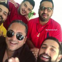 فیلم لو رفته محسن افشانی و سیاوش شمس در دبی امارات