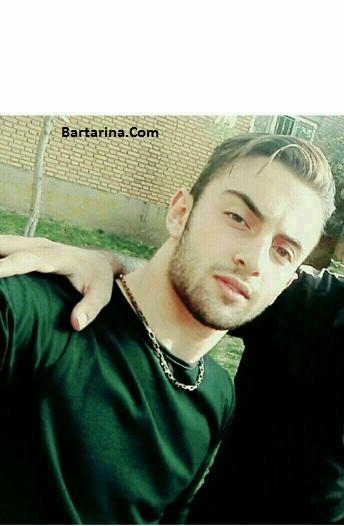 حمله به پیج دانیال زین العابدین اویه قاتل صادق برمکی + عکس