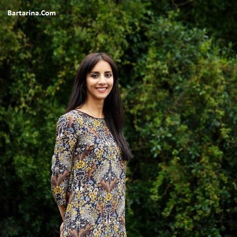 عکس و بیوگرافی گلریز قهرمان نماینده ایرانی مجلس نیوزیلند