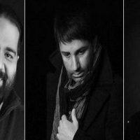 محکوم شدن رضا صادقی علی لهراسبی سینا سرلک به ۲ سال حبس