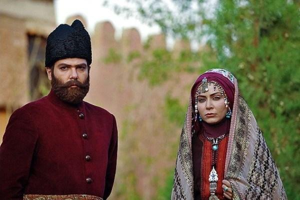 عکس های کمتر دیده شده فقیهه سلطانی