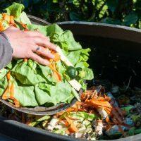 تبدیل پسماند مواد غذایی به کود
