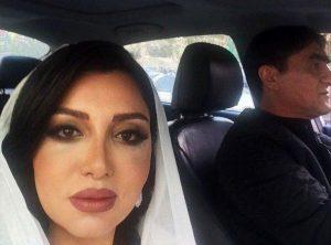 سومین ازدواج ستاره سابق پرسپولیس