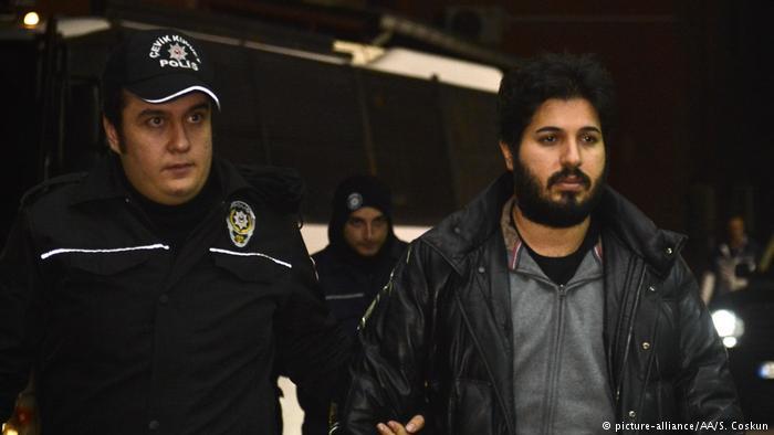 تجاوز رضا ضراب به مرد 62 ساله در زندان