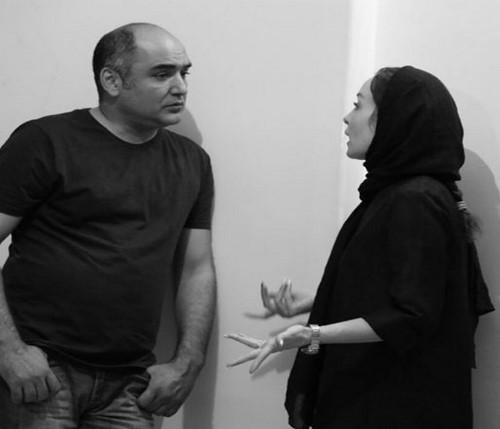 آخرین عکس های بازیگران و همسرانشان